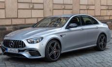 Makyajlı 2021 Mercedes-AMG E63 S Teknik Özellikleri Açıklandı