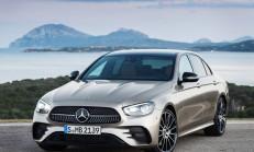 Makyajlı 2021 Mercedes E Serisi Türkiye Fiyatı Açıklandı