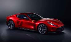 2020 Yeni Ferrari Omologata Özellikleri ile Tanıtıldı