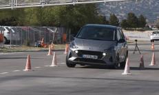 2020 Yeni Hyundai i10 Geyik Testi Yayınlandı