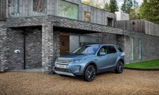 1.5 litrelik 2020 Yeni Land Rover Discovery Sport Türkiye Fiyatı Açıklandı