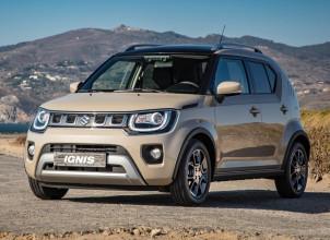2020 Yeni Suzuki Ignis Tanıtıldı