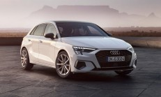 CNG'li 2021 Audi A3 Sportback 30 g-tron Teknik Özellikleri ve Fiyatı