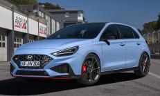 280 PS'lik 2021 Hyundai i30 N Özellikleri ile Tanıtıldı