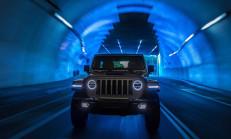 Hibrit 2021 Jeep Wrangler Rubicon 4xe Tanıtıldı