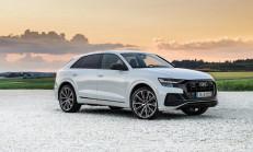2021 Yeni Audi Q8 TFSI e Quattro Özellikleri ile Tanıtıldı