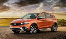 2021 Yeni Fiat Tipo (Egea) Cross Özellikleri ile Tanıtıldı