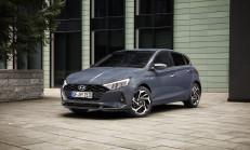2021 Yeni Kasa Hyundai i20 MK3 Türkiye Fiyatı – Teknik Özellikleri