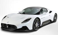 2021 Yeni Maserati MC20 Teknik Özellikleri ve Fiyatı