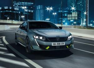 Hibrit 2021 Yeni Peugeot 508 PSE Teknik Özellikleri – Menzili