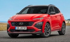 Makyajlı 2021 Hyundai Kona Özellikleri ile Tanıtıldı