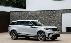 Makyajlı 2021 Range Rover Velar Teknik Özellikleri – Donanımları