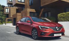 Makyajlı 2021 Renault Megane Sedan Özellikleri ile Tanıtıldı