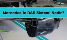 Mercedes'in DAS Sistemi Nedir? Nasıl Çalışır?
