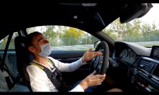 Robert Kubica, BMW M4 ile Ring'e Çıkarsa