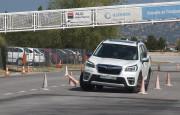 2019 Subaru Forester Geyik Testi Yayınlandı