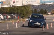 2020 Audi A3 Sportback Geyik Testi Yayınlandı