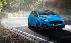 200 PS'lik 2020 Yeni Ford Fiesta ST Edition Özellikleri ile Tanıtıldı
