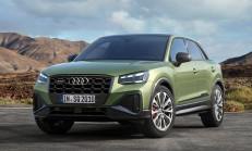 300 PS'lik 2021 Audi SQ2 Özellikleri ile Tanıtıldı