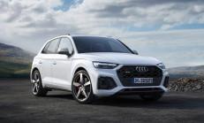 700 Torkluk 2021 Audi SQ5 TDI Teknik Özellikleri – Fiyatı