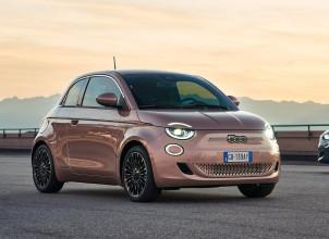 2021 Fiat 500 3+1 Özellikleri ile Tanıtıldı