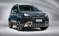 2021 Yeni Fiat Panda Özellikleri ile Tanıtıldı