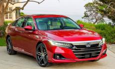 2021 Yeni Honda Accord Hybrid Özellikleri ile Tanıtıldı