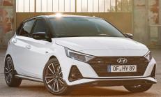 2021 Yeni Hyundai İ20 N Line Tanıtıldı