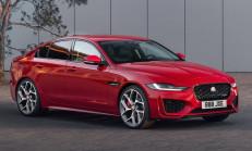 2021 Yeni Jaguar XE Özellikleri ile Tanıtıldı
