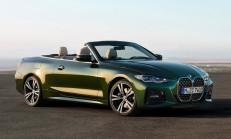 2021 Yeni Kasa BMW 4 Serisi Cabriolet Özellikleri ile Tanıtıldı
