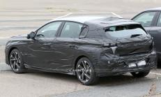 2021 Yeni Kasa Peugeot 308 (MK3) Görüntülendi