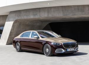 2021 Yeni Mercedes-Maybach S-Serisi Özellikleri – Fotoğrafları