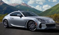 2022 Yeni Kasa Subaru BRZ Özellikleri ile Tanıtıldı