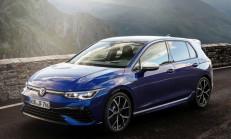 2022 Yeni Kasa Volkswagen Golf 8 R (ABD) Özellikleri ile Tanıtıldı