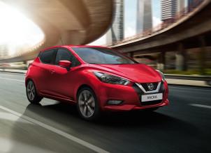 Makyajlı 2021 Nissan Micra Özellikleri ile Tanıtıldı
