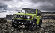 Suzuki Kasım 2020 Fiyat Listesi Açıklandı