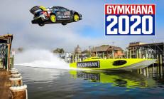 2020 Gymkhana (862 bg Subaru STI) Videosu Yayınlandı