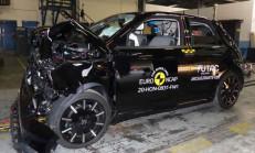 2020 Honda e Euro Ncap Sonuçları Açıklandı