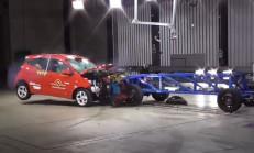 2020 Yeni Hyundai i10 Euro NCAP Sonuçları Açıklandı