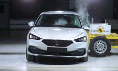 2020 Yeni Kasa SEAT Leon Euro NCAP Sonuçları Açıklandı
