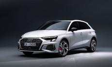 245 PS'lik 2021 Audi A3 Sportback 45 TFSI e Özellikleri ve Fiyatı