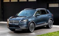 335 Beygirlik 2021 Lincoln Nautilus Tanıtıldı