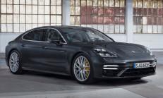 2021 Porsche Panamera Turbo S E-Hybrid Executive Teknik Özellikleri ve Fiyatı