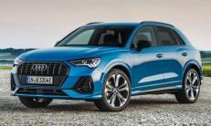2021 Yeni Audi Q3 45 TFSI e Özellikleri ile Tanıtıldı