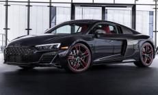 532 Beygirlik 2021 Yeni Audi R8 RWD Panther Edition Tanıtıldı