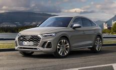 2021 Yeni Audi SQ5 Sportback TDI Teknik Özellikleri ve Fiyatı Açıklandı