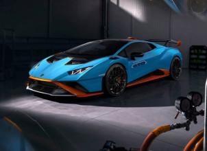 2021 Yeni Lamborghini Huracan STO Teknik Özellikleri ile Tanıtıldı