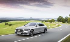 2021 Yeni Mercedes-Benz S-Serisi Türkiye Fiyatı Açıklandı
