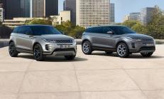 Vergi Avantajlı 1.5 LT Range Rover Evoque Türkiye Fiyatı Açıklandı