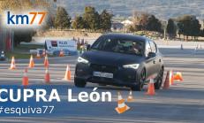 2020 Cupra Leon Geyik Testi Yayınlandı